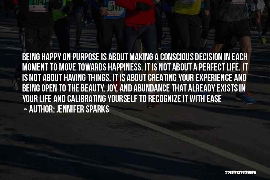 Jennifer Sparks Quotes 2131246