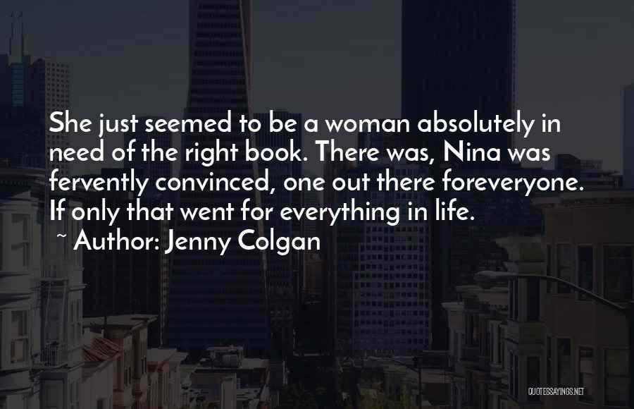 Jenny Colgan Quotes 1012734