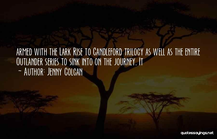 Jenny Colgan Quotes 1209054