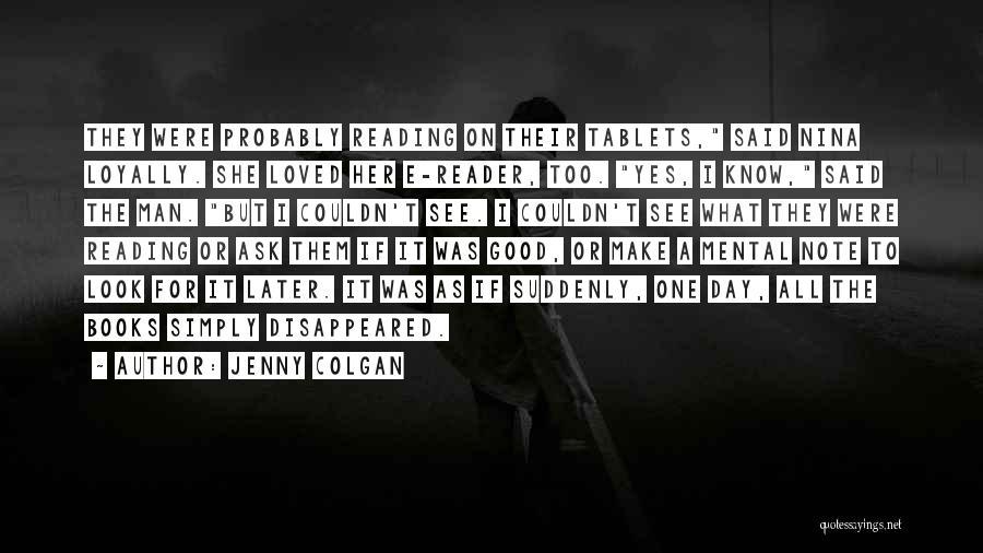 Jenny Colgan Quotes 1273324