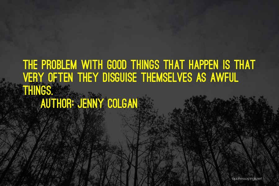 Jenny Colgan Quotes 1342983