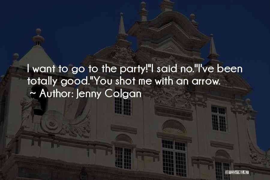 Jenny Colgan Quotes 1468284