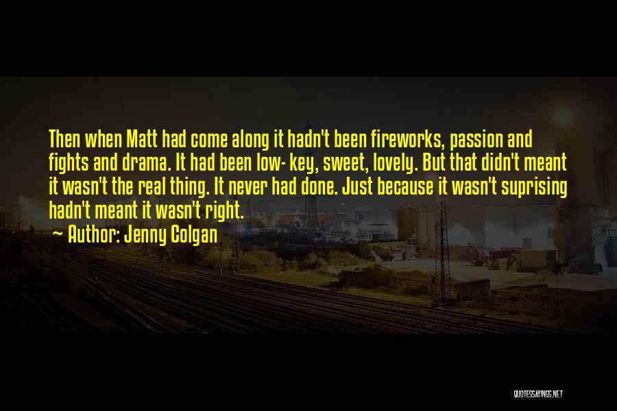 Jenny Colgan Quotes 1564363
