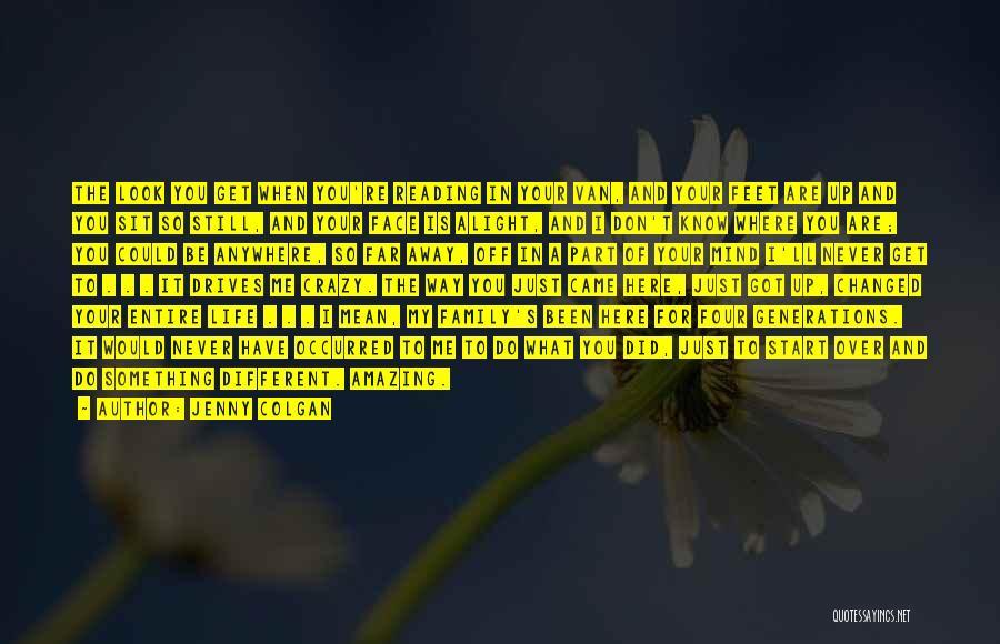Jenny Colgan Quotes 1677309