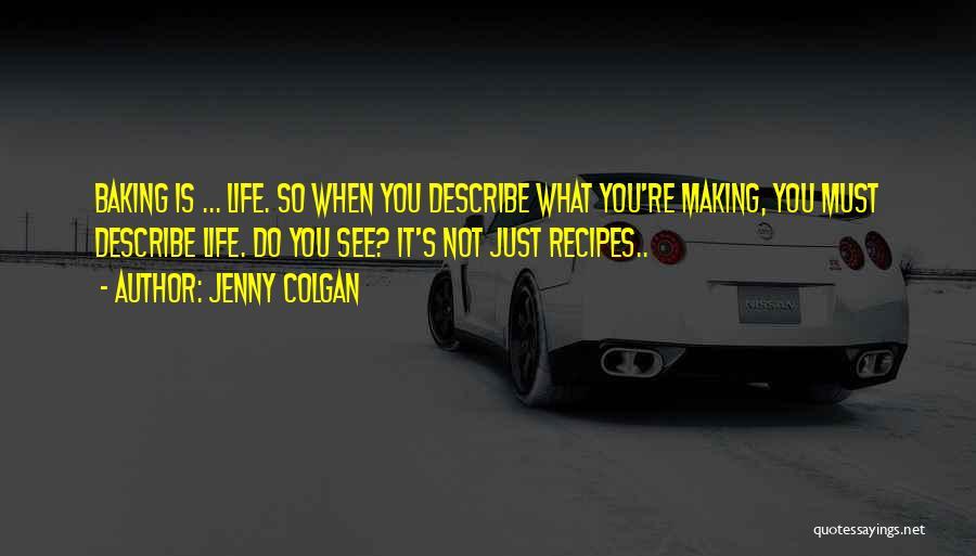 Jenny Colgan Quotes 1777281