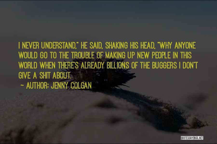 Jenny Colgan Quotes 1782933