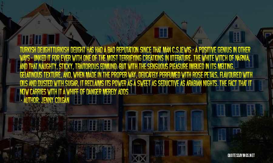 Jenny Colgan Quotes 1907729