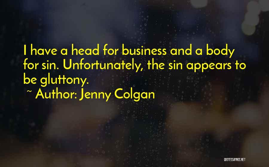 Jenny Colgan Quotes 415257