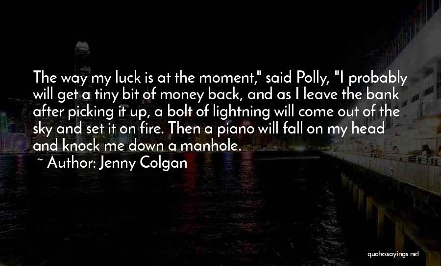 Jenny Colgan Quotes 670124