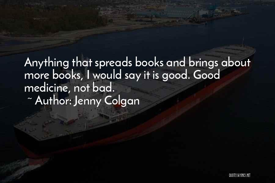 Jenny Colgan Quotes 813766