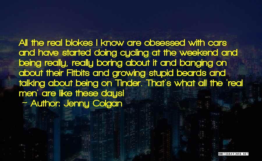 Jenny Colgan Quotes 855211