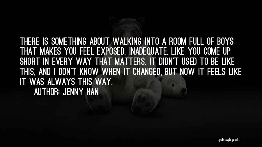 Jenny Han Quotes 1032052