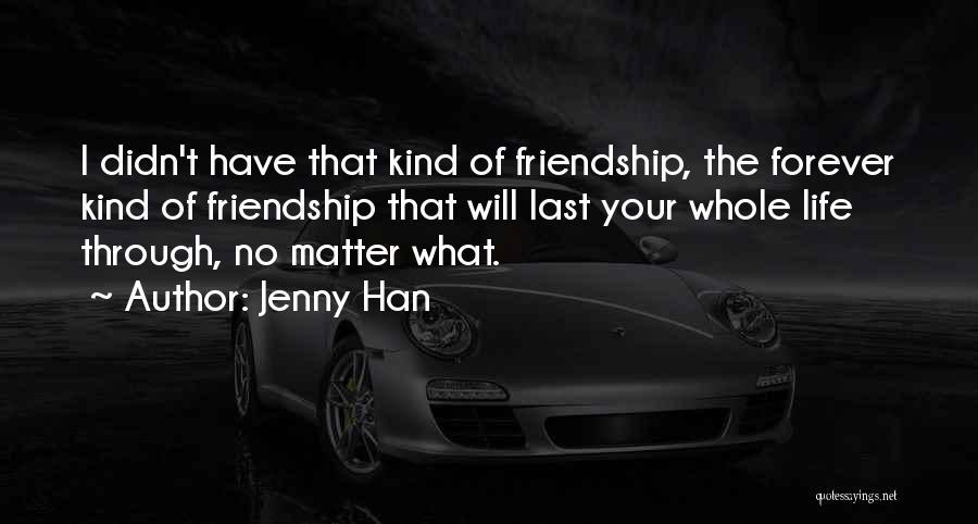 Jenny Han Quotes 1182108