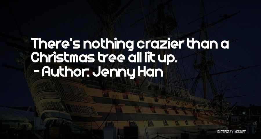 Jenny Han Quotes 1335228
