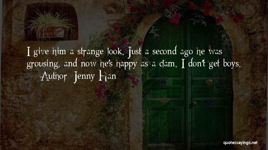 Jenny Han Quotes 1378442