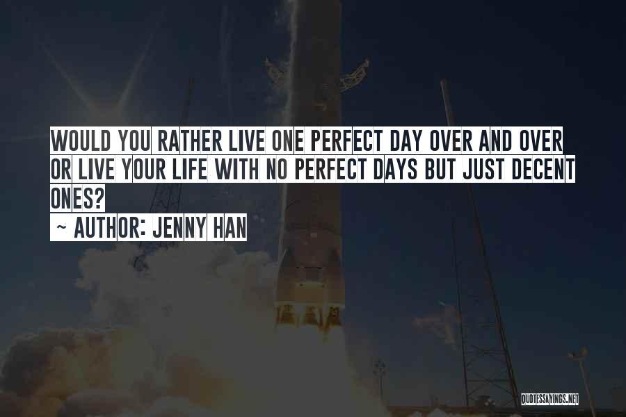 Jenny Han Quotes 1502226
