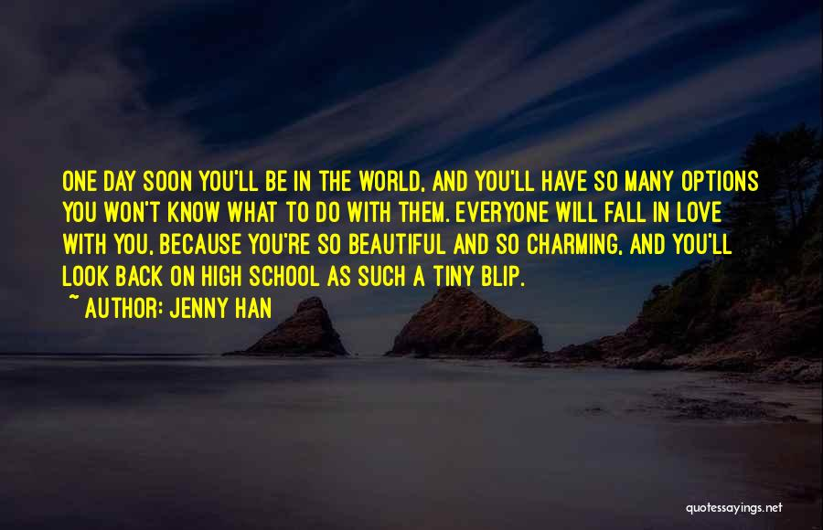 Jenny Han Quotes 1537403