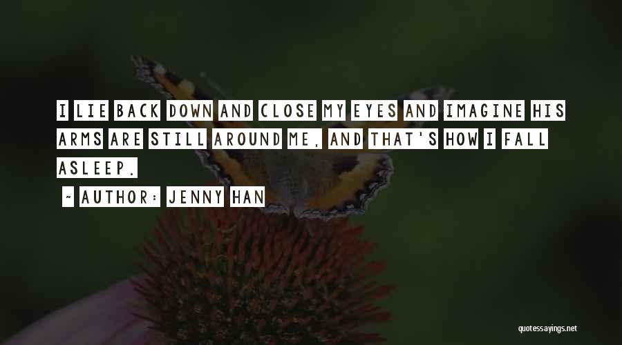 Jenny Han Quotes 1640588