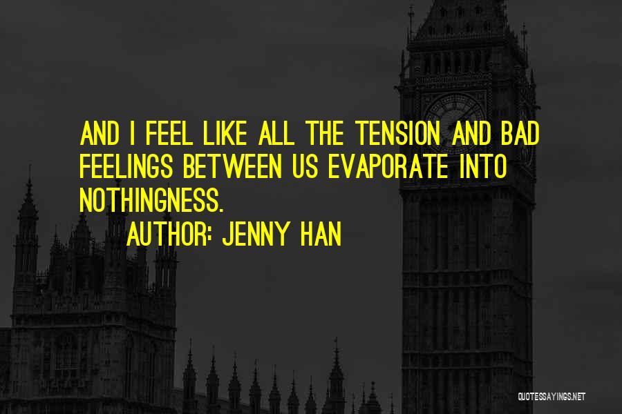Jenny Han Quotes 1738621