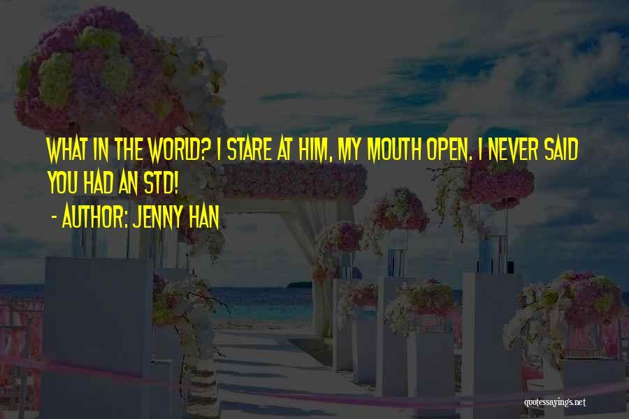 Jenny Han Quotes 1803441
