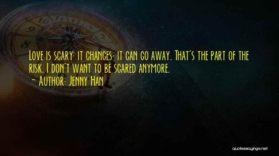 Jenny Han Quotes 1874241