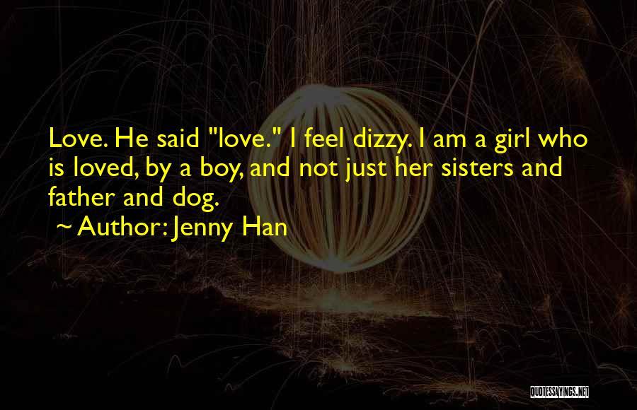 Jenny Han Quotes 1951785