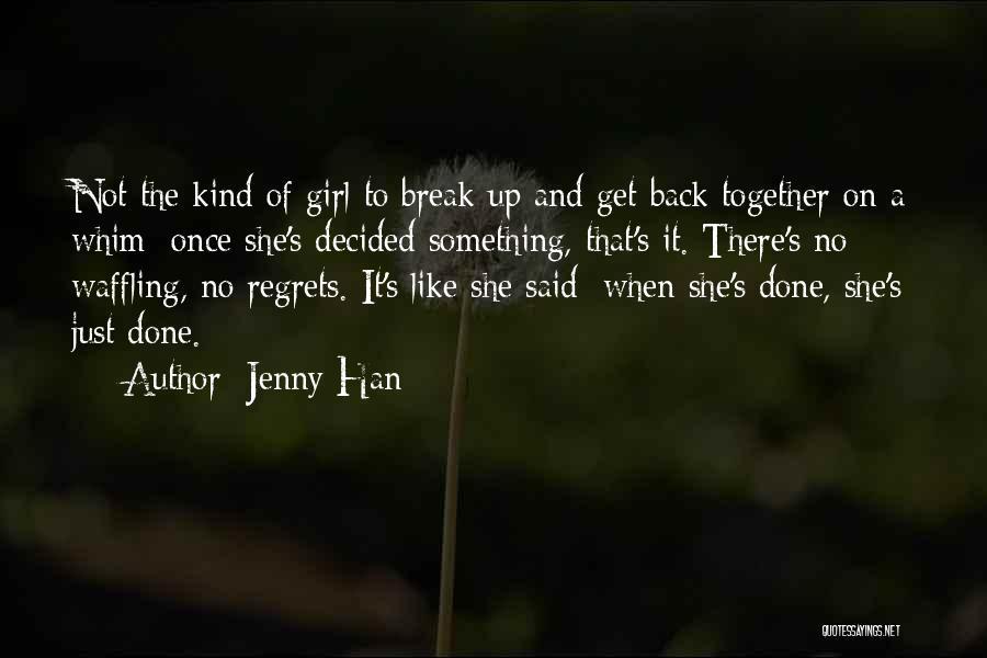 Jenny Han Quotes 2109034