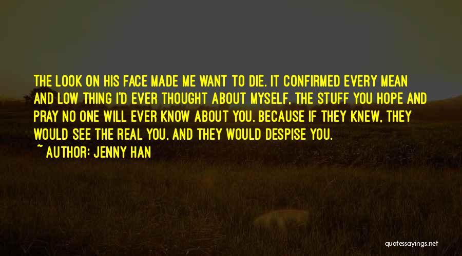 Jenny Han Quotes 535485