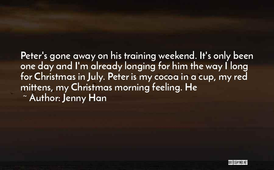 Jenny Han Quotes 858852