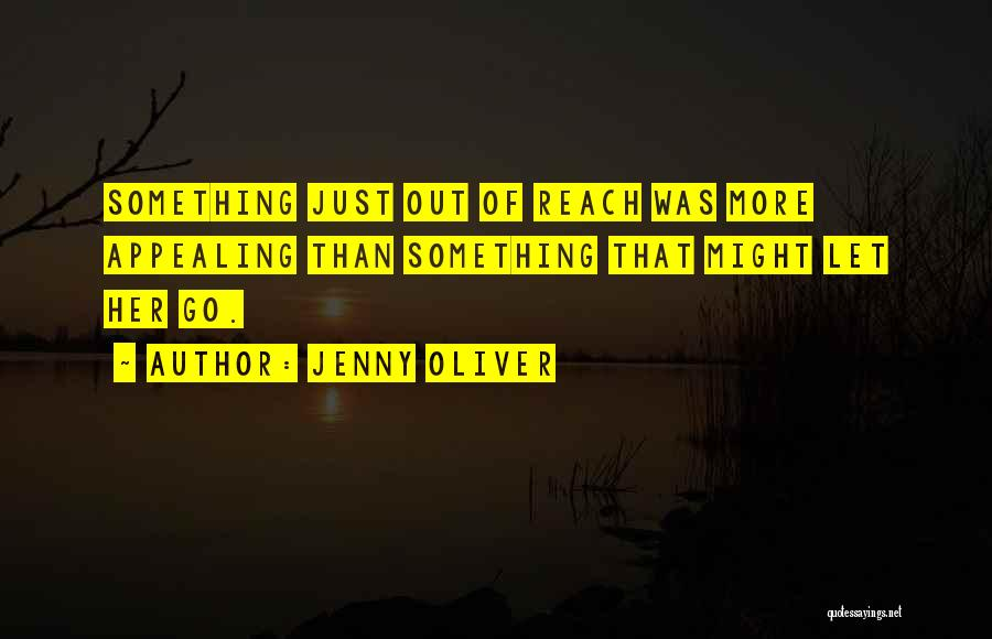 Jenny Oliver Quotes 1511561