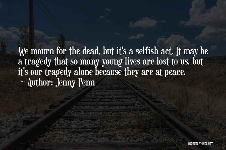 Jenny Penn Quotes 1133591