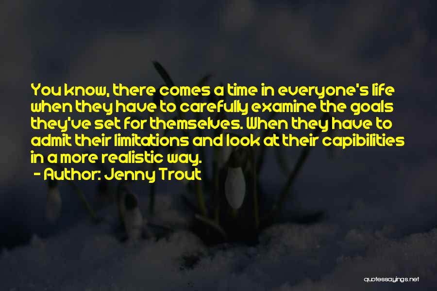 Jenny Trout Quotes 620124