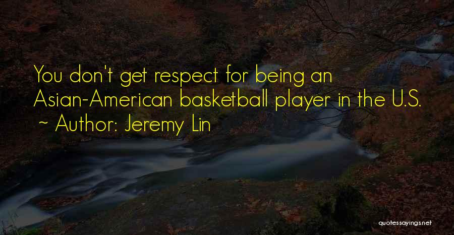 Jeremy Lin Quotes 104538