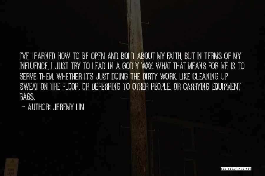Jeremy Lin Quotes 1130723
