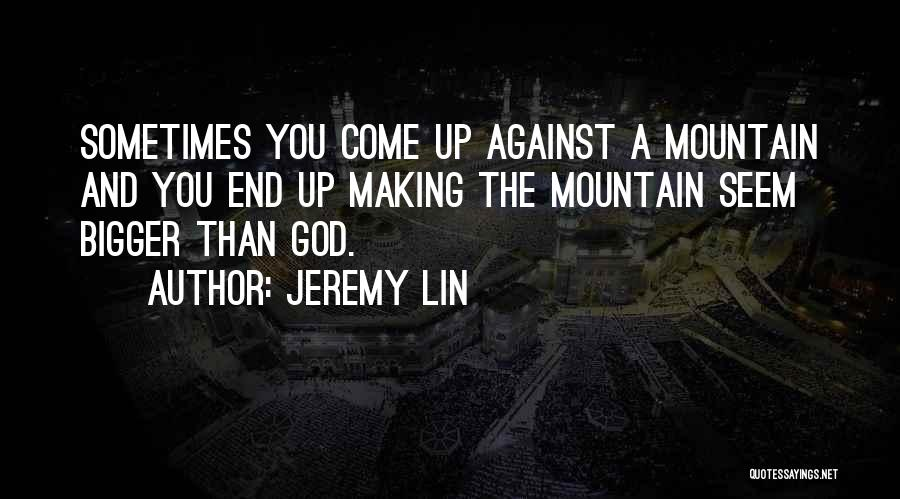 Jeremy Lin Quotes 1180163