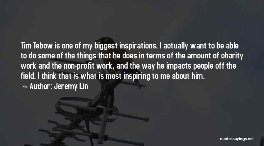 Jeremy Lin Quotes 1304477
