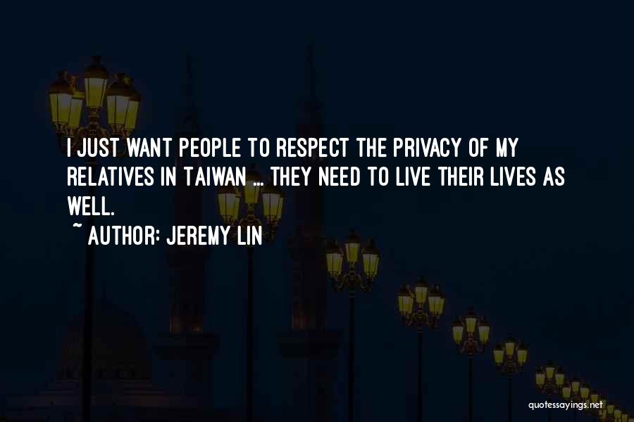 Jeremy Lin Quotes 1389641