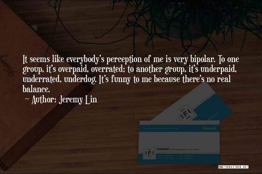 Jeremy Lin Quotes 1464295