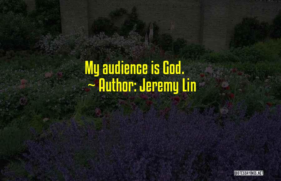 Jeremy Lin Quotes 1525532