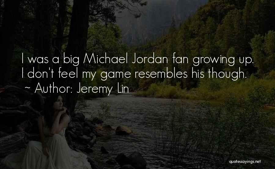 Jeremy Lin Quotes 1539179