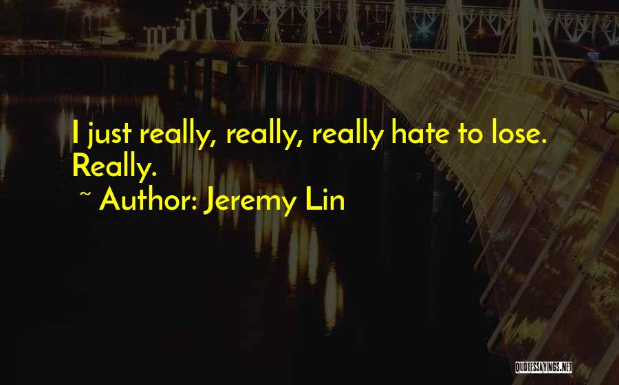 Jeremy Lin Quotes 1596756