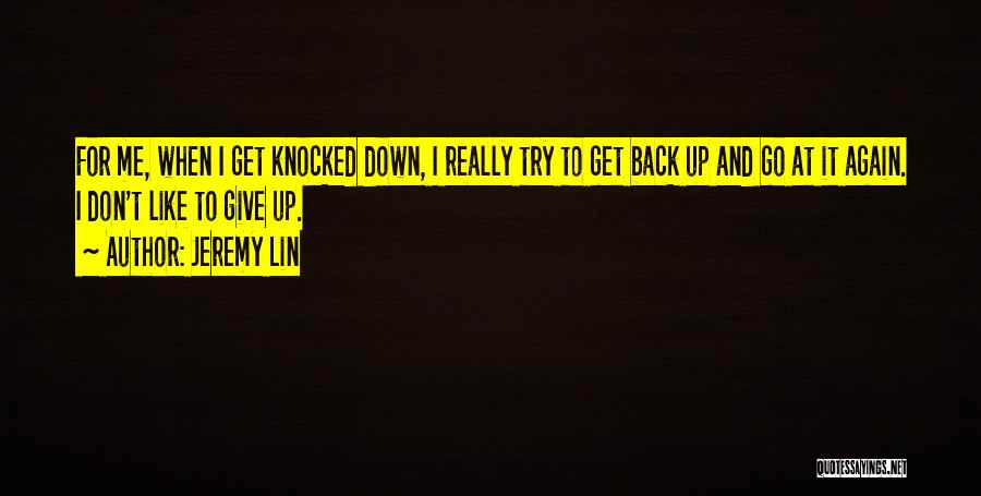 Jeremy Lin Quotes 165950