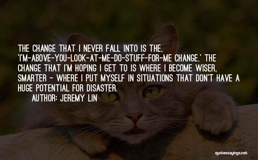 Jeremy Lin Quotes 1685397