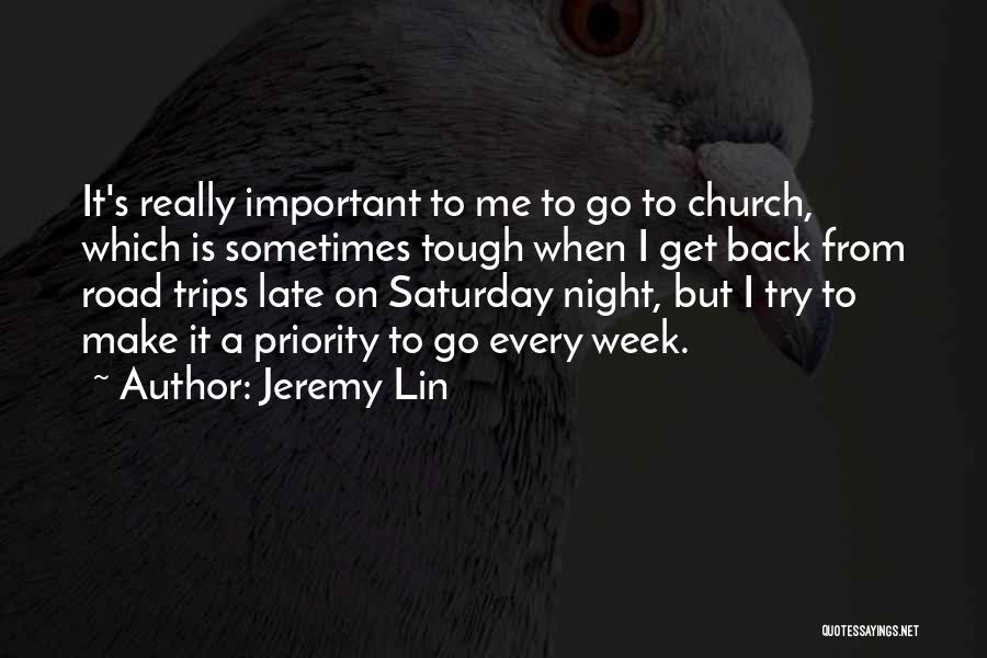 Jeremy Lin Quotes 184837