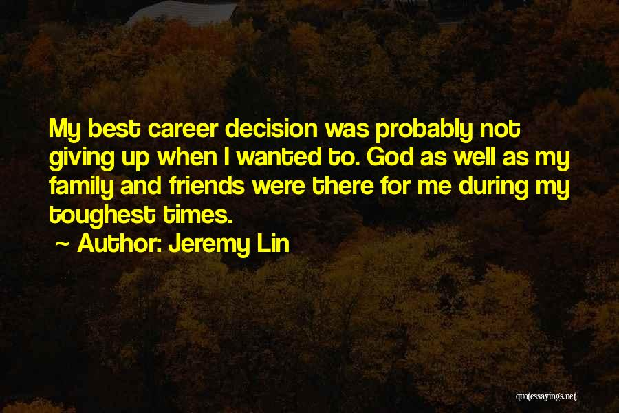 Jeremy Lin Quotes 186054
