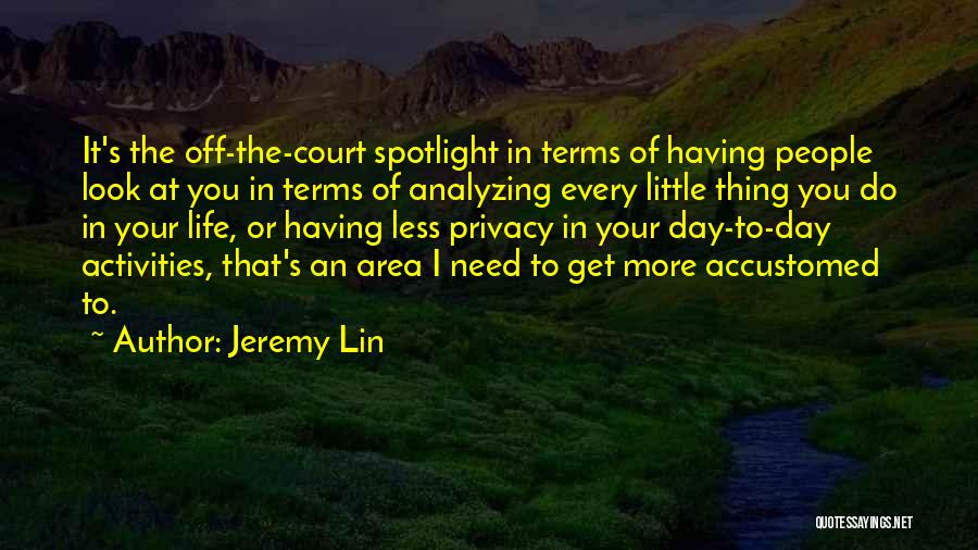 Jeremy Lin Quotes 2043036
