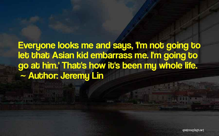 Jeremy Lin Quotes 2166892