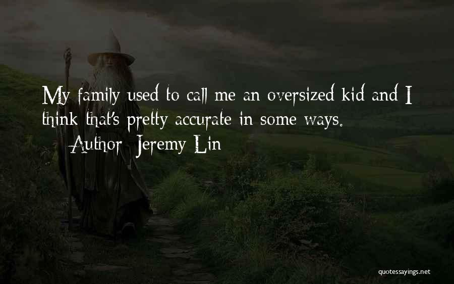 Jeremy Lin Quotes 2179285