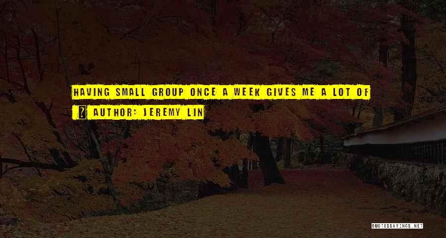 Jeremy Lin Quotes 224352