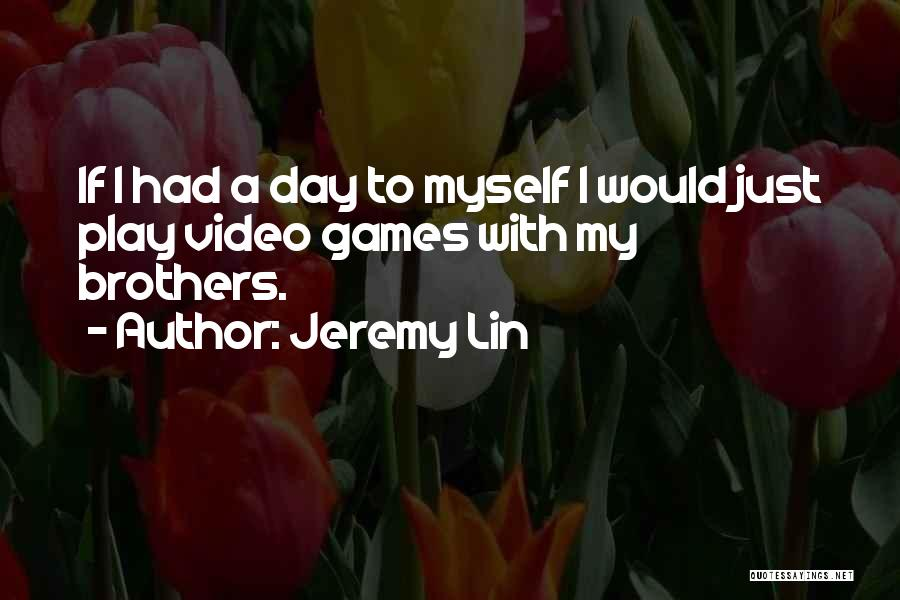 Jeremy Lin Quotes 239025
